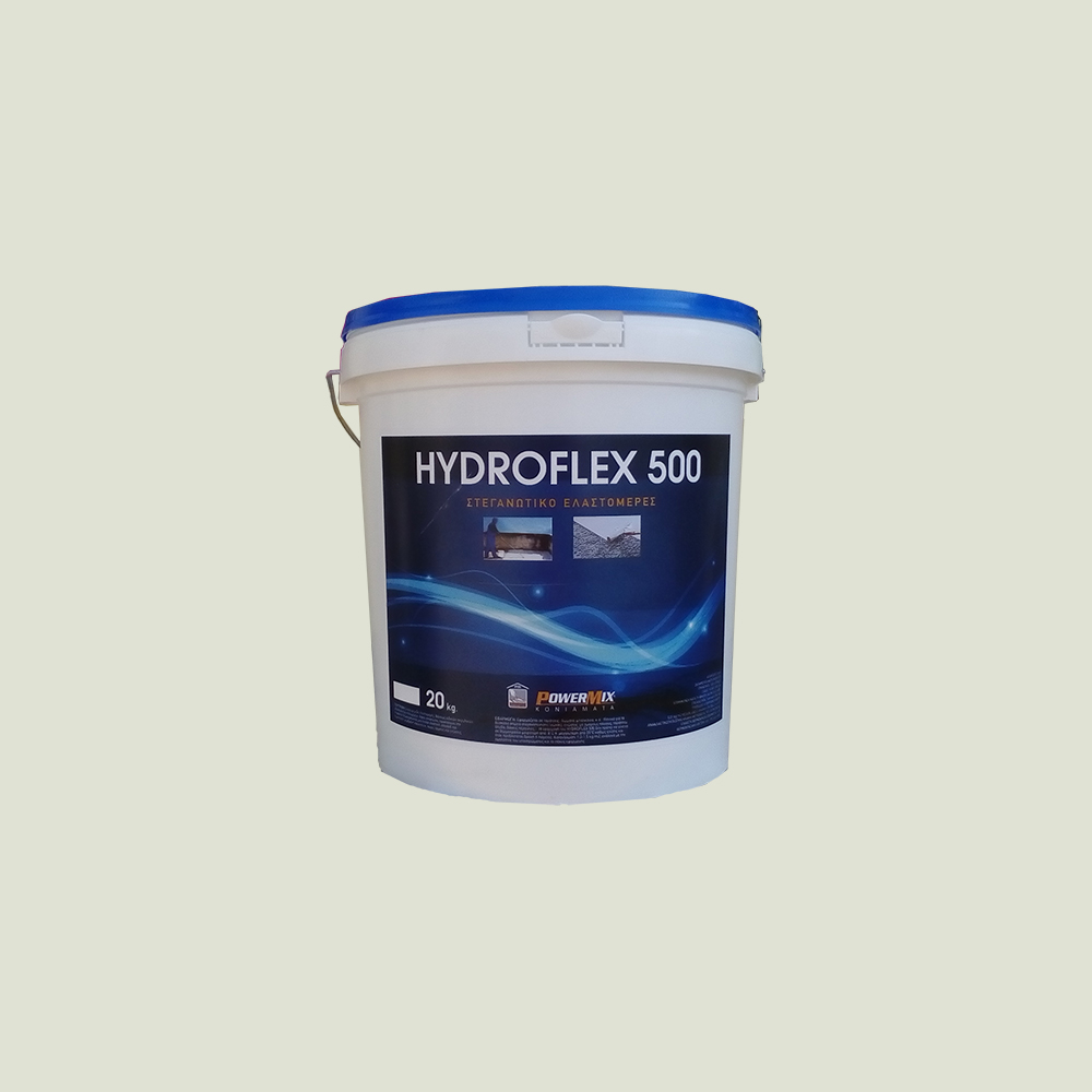 HYDROFLEX 500 ELASTOMERIC SEALANT
